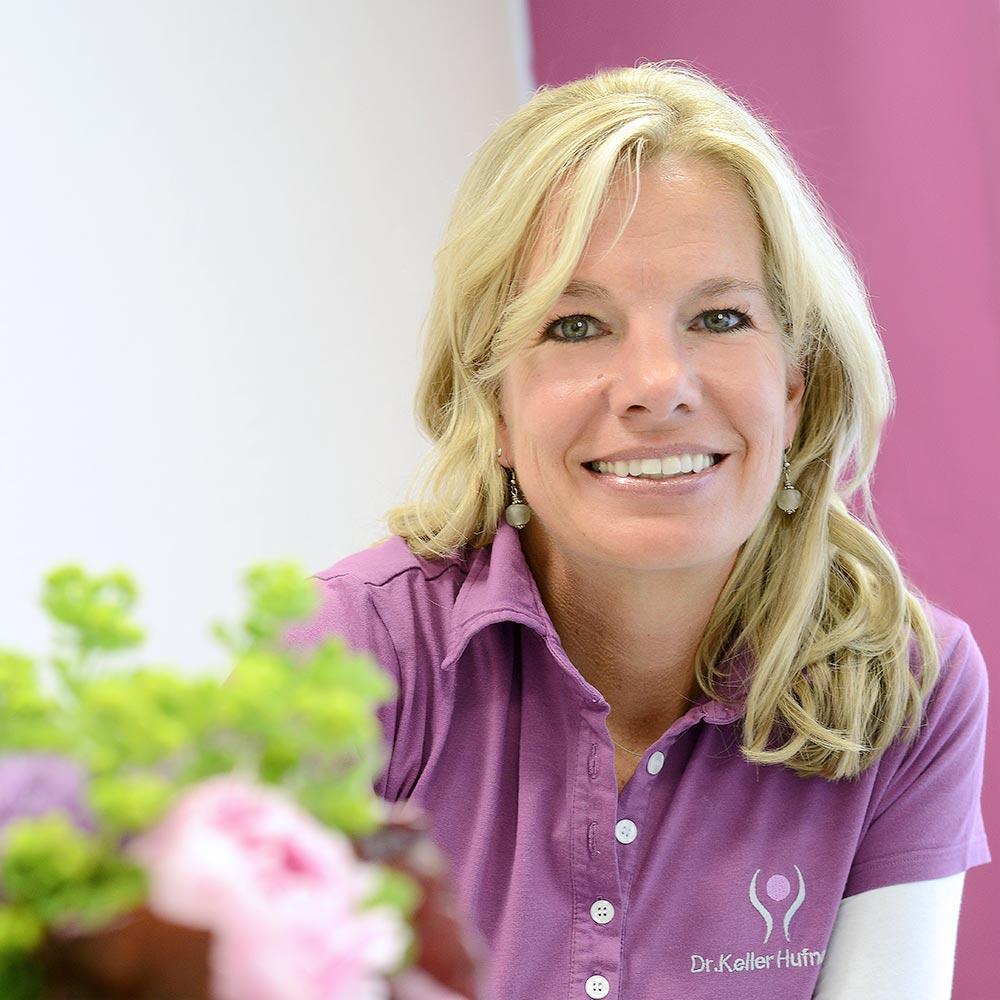 Dr. Christina Keller-Hufnagel